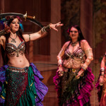 Mm Mm Monday - Wild Card Bellydance