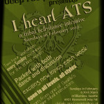 I *heart* ATS Month begins this week!