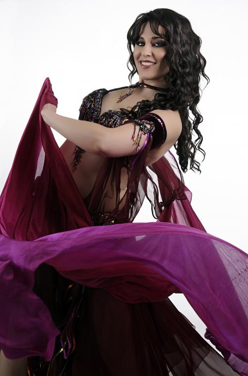 The Language of Bellydance – Another Take