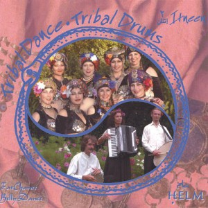 Itneen – Tribal Dance/ Tribal Drums