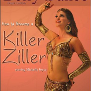Killer Ziller: Belly Dance Finger Cymbals