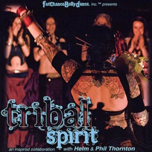 Tribal Spirit