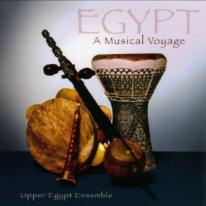 Egypt – A Musical Voyage