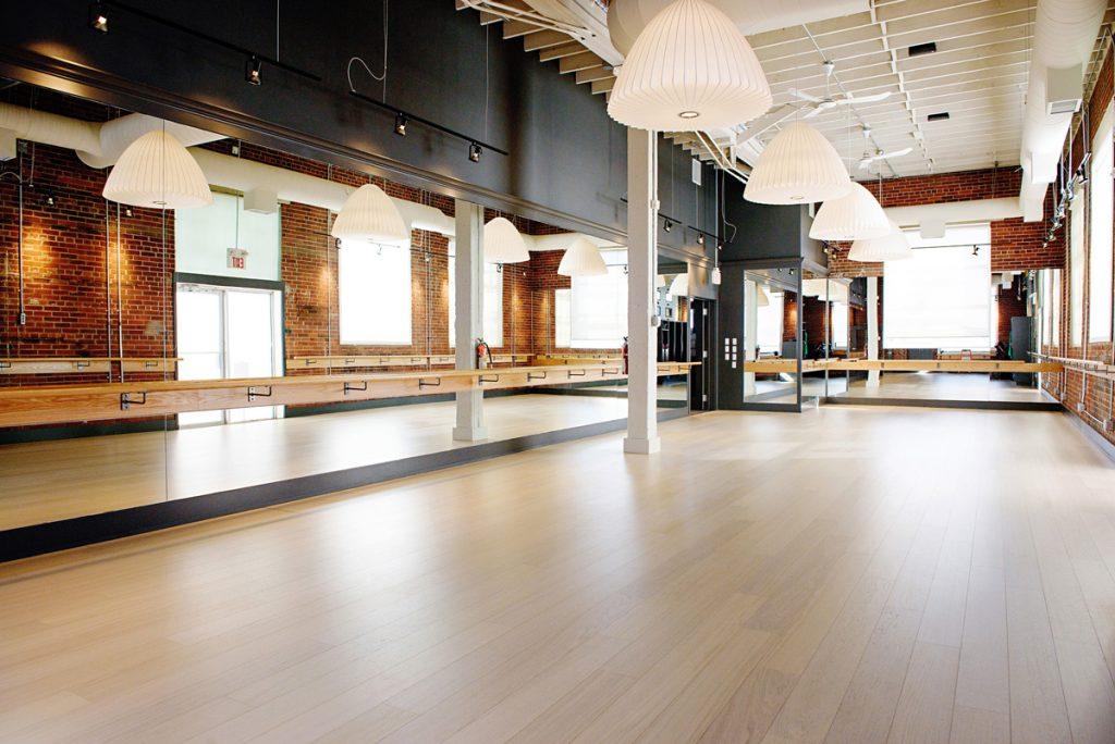 What makes a great dance studio? - Deep Roots Dance