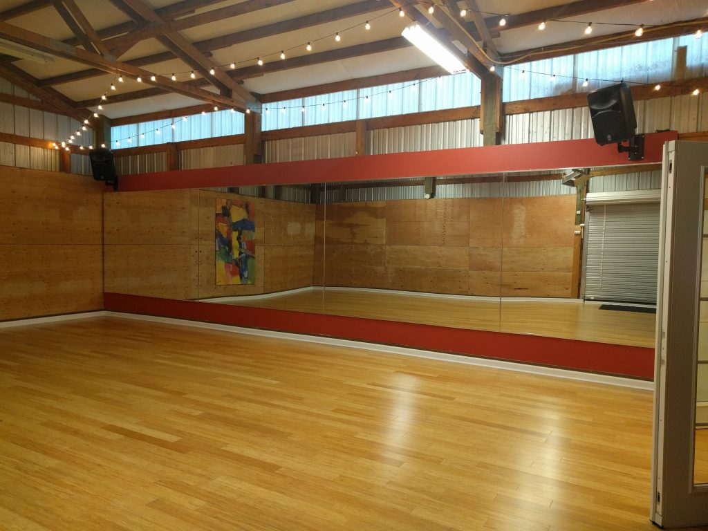 Dance Studio Rentals Deep Roots Dance