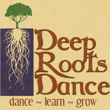 What's in a name? The meaning behind Deep Roots Dance.