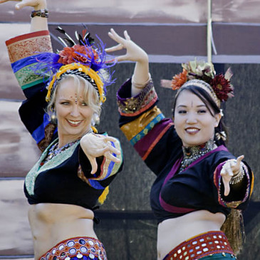 Bellydance Troupe Games – A Humorous Quiz