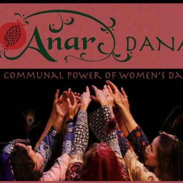 Anar Dana Dance Project – An Insider Look